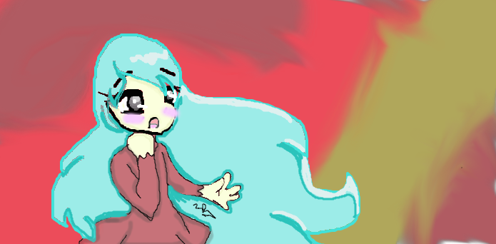 rose the ghost  Drawing by larry56789