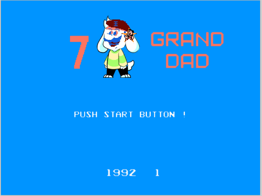 how to download grand dad mod for undertale