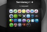 ServianaGetPLUS by request