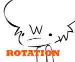 rotation by foopi