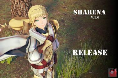 Fire Emblem: Sharena Model V.1.0 Download
