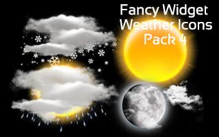 FancyWeather4 by Slavoo123
