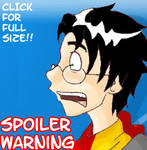 This Can't Be Good...SPOILERS
