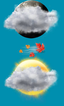 Touchflo weather HD