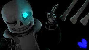 Bad time (Undertale)