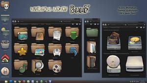 Windows 7 x86 and x64 BUUF