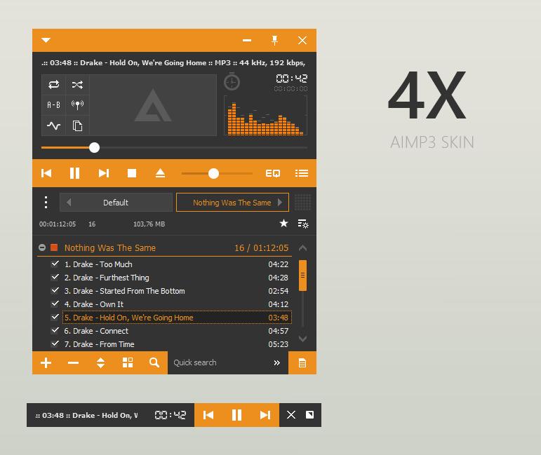 download aimp3 win 10