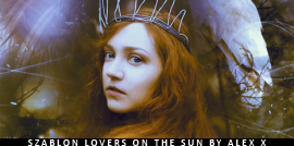 Template - Lovers on the sun by Jummby