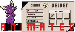 glimmews:: PLAYERCARD GW001 by glimmewglitch