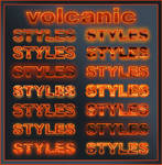 Volcanic   STYLES Ps