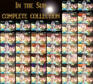 In the Sun  ACTIONS Complete Collection