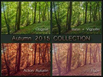 Autumn 2015 Collection