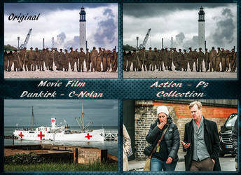Action-PS - Movie Film Collection
