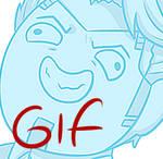 tftbl: Jack and Rhys - Gif