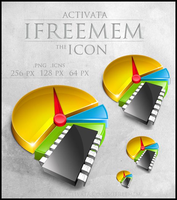 iFreeMem Icon by Mr803