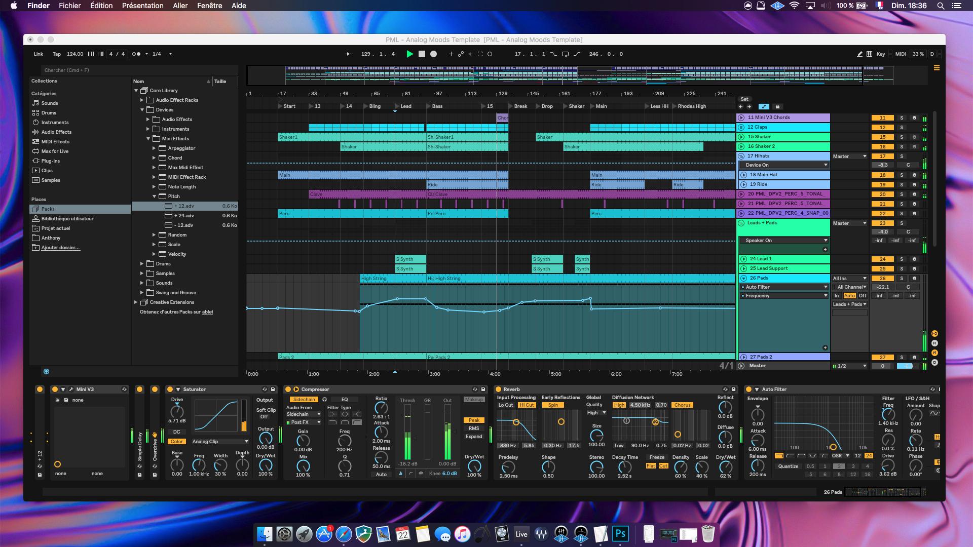 Ableton 7 For Mac