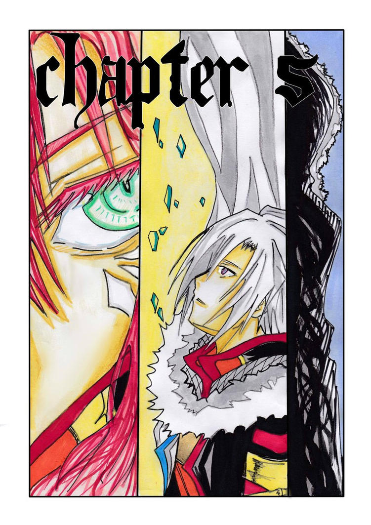 D.bleze's Chapter 5 by adamexe20a