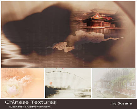 Chinese textures by Susana 2