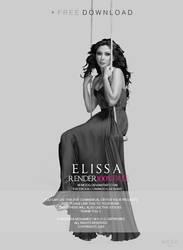 Elissa Render by M-MooG