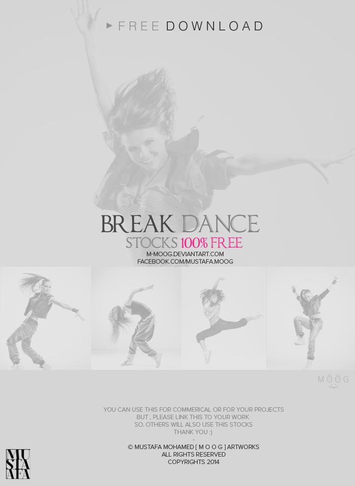 Dance Stock Vol 2 by M-MooG