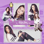 PhotopackPNG - Selena Gomez