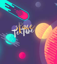 Space Texture | (1)