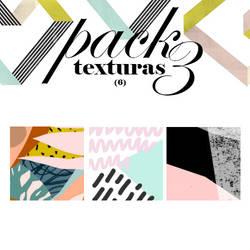 | PACK TEXURAS | 3