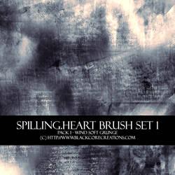 Wind Soft Grunge by spilling-heart