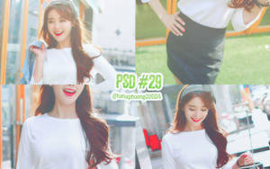 [31082015] PSD Coloring #29 by Paulinexxxjs