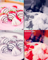 [24122015] PSD COLORING #37 by Paulinexxxjs