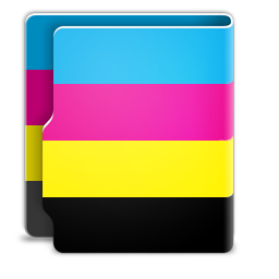 CMYK 'Print' for Aquave v.1 by RealUnimportant