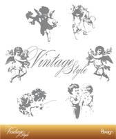 Angel Vector Pack by sergeypoluse