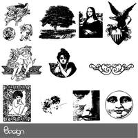 ClipArt by sergeypoluse