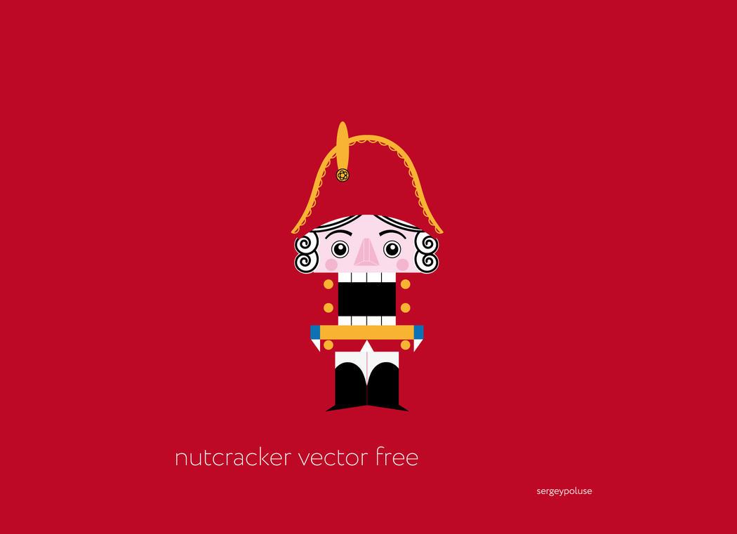 Nutcracker by sergeypoluse