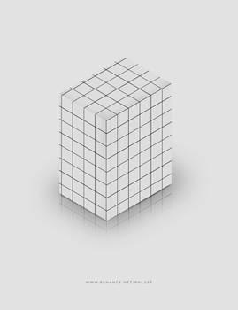 Box Mockup by sergeypoluse