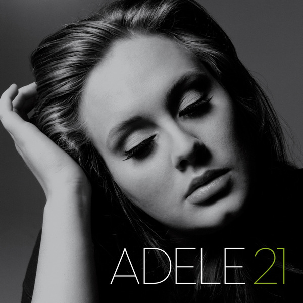 Adele-21 (Deluxe Edition) by BoyKatyCat ...