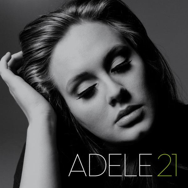Скачать альбом adele 21 mp3