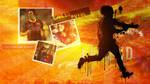 Puyol Desktop Wallpaper #FCB [+PSD] by LifeAlpha