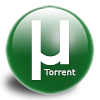 uTorrent Dock icon v2 by Goo3y