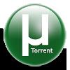 uTorrent Dock icon v2 by Goo3y
