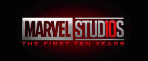 Marvel 10 Year Tribute