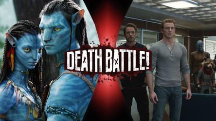 Avatar vs Avengers: Final round