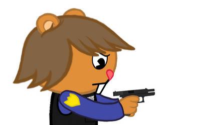 Reloading Gun Glock19 - Animation by Cholnatree