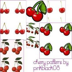 Cherry Patterns
