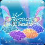 Winx Club 'Harmonix' Brushes