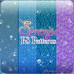 Winx Club 'Sirenix' Patterns
