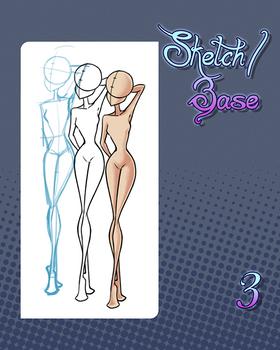 (Sketch) Base 3