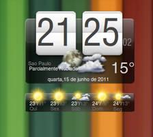 Conky-HTC v1.2