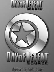 Day of Defeat Source Dock Icon