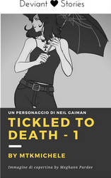 Tickled to Death - 1 by MtkMichele